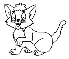Small Picture Cat Coloring Pictures Colour With Best Of Cat Coloring 67 11515