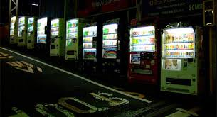 How Many Vending Machines In Tokyo New 48 Things You Can Buy In Japanese Vending Machines Stuff You