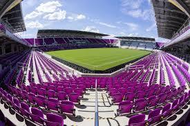 Orlando City Stadium Seating Chart