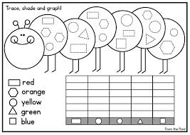Graph Worksheets For Kindergarten Free Worksheets Library ...