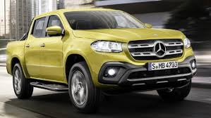 2018 toyota ute. beautiful ute mercedesbenz is about to take on the toyota hilux in 2018 toyota ute