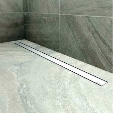 schluter shower drain shower drain linear drain shower drain schluter shower drain cover