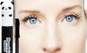 review tonymoly panda s dream smudge out mascara from korea volume long lashes korean makeup k