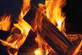 Feuer Von Jutta Klose Raffaela Rondini