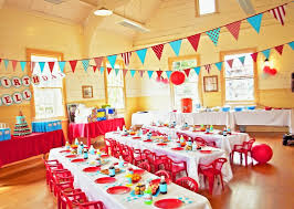 kids birthday party decoration ideas at home how to make a