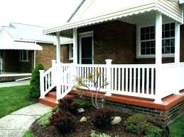 front porch awning awnings for front door front porch awnings copper front porch awnings front door front porch awning