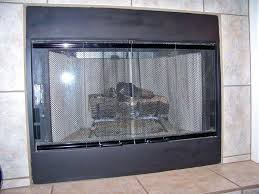 fireplace outdoor vent cover outdoor wall