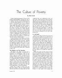 pdf the journal of psychoanalytic anthropology volume five number   the journal of psychoanalytic anthropology volume five number two the culture of poverty springer