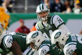 Draft Depth Chart Assessing The Jets Depth Chart After The Draft Are They