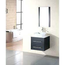 wall mount vanity design element simplicity modern bathroom chrome mounted light faucet delta va