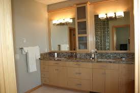 Under Cabinet Plug Mold Bath Remodel Evan Marie Interiors