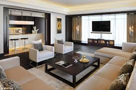 flat screen living room ideas. black and white decorating ideas of living room with flat screen television