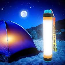 Brelong Led Camping Mosquito Tent Lights Outdoor Travel Emer Db House