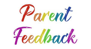 "Parent Feedback ""What can I say about... - Hightown Pre-School 