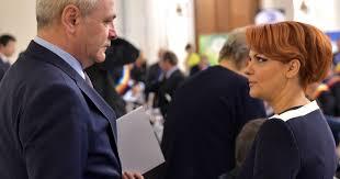 Olguța Vasilescu: Sunt absolut convinsă că sentinţa în dosarul lui Liviu Dragnea va fi de achitare