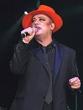 Boy George - Wikipedia