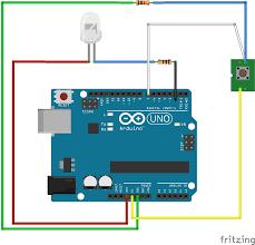 snap circuits� push button led hackster io push button light switch wiring diagram circuit diagram push button led bb