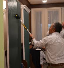 the master painters designation is for tradesmen and women that have demonstrated a level of craftsmanship and professionalism that clearly separates them