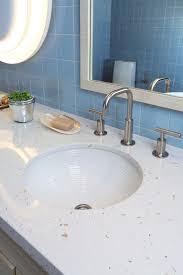 Quartz Bathroom Countertop Photo Page Hgtv