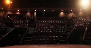 Kentucky Performing Arts Kentucky Center Bomhard Theater