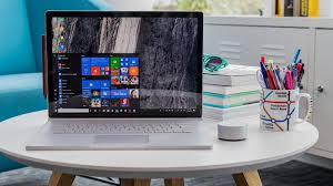 Micrsoft Table Microsoft Surface Book 2 15in Review The Best At A Cost Tech Advisor