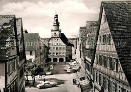 Bildergebnis für kirchheim unter teck alte bilder