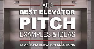 Elevator Pitch Examples For Students Elevator Pitch Examples For Students Archives Arizona Elevator