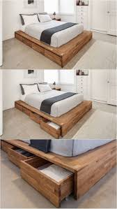 Homemade Wooden Bed Designs 14 Astonishing Wood Working Bench Ideas Industrial Style