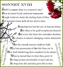 analysis central idea and theme of sonnet by shakespeare analysis central idea and theme of sonnet 18 by shakespeare beaming notes
