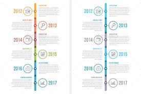 Vertical Timeline Powerpoint Timeline Vertical Graphics Designs Templates