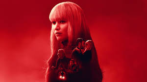 Red Sparrow (2018) Soundtrack