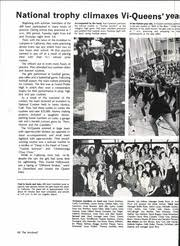 Lamar High School - Valhalla Yearbook (Arlington, TX), Class of 1980, Page  88 of 344