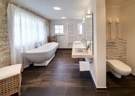 Badezimmer Klein Modern Schöne Modernes Bad Mit Großem Waschtisch