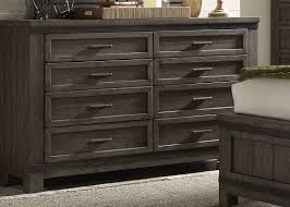 Haverhill 8 Drawer Dresser