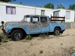 4 doors 4 sd 4 wheel drive 1963 international harvester crew cab hooniverse