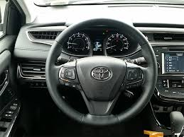 2018 New Toyota Avalon Touring at Kearny Mesa Toyota Serving ...