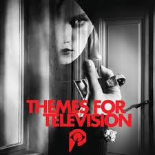 Album Theme Johnny Jewel Themes For Television Album Review Pitchfork