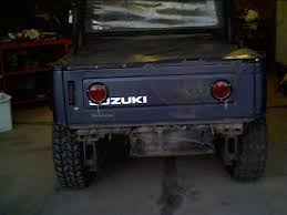 samuri taillight wiring question can you help pirate4x4 com attached images