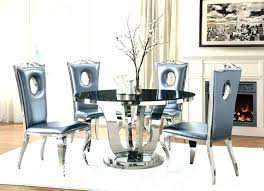 full size of black dining room table ikea chairs set of 6 with white round living