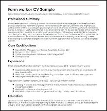Farm Manager Resume Magnificent Mcdonalds Manager Resume Manager Resume Sample Assistant Manager