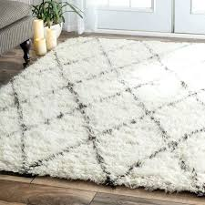 off white rug off white brown area rug reviews main white rug