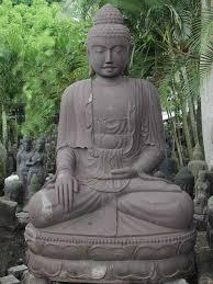 garden buddha. Large Garden Buddha Statue 88\ M