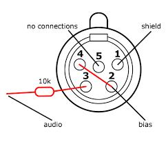 Lectrosonicsta5f wireless c8