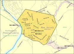 Belvidere New Jersey Wikivisually