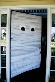 halloween door decorating ideas. Spooky Diy Halloween Door Decorations For 2017 Halloween Door Decorating Ideas
