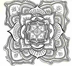 Awesome Free Printable Coloring Pages For Adults Pdf Adult Sheets Of