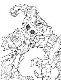 Transformers G1 Coloring Pages Glandigoartcom