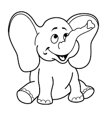 Coloring Pages For 2 Year Olds Free Printable Activities For 2 Year