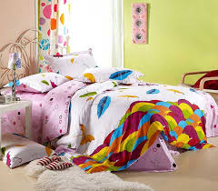 twin bedding sets for boy and girl pink and teal girls bedding kids bedroom sheets girls bedding sets