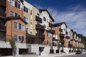 this property does not have direct subsidy for units but accepts housing authority provided section 8 vouchers